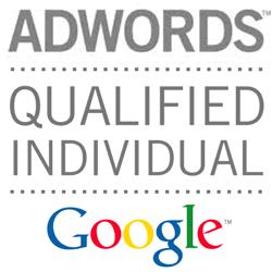 Adwords gecertificeerd