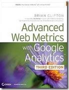 Brian Clifton -  Advanced Web Metrics With Google Analytics