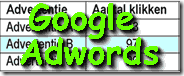 Google Adwords campagne optimaliseren