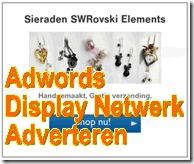 Adwords display netwerk adverteren