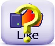 waar zijn mijn facebook likes gebleven