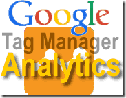 Google Analytics onder tag manager installeren
