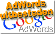 Adwords uitbesteden
