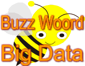 Big Data Hype en buzz woord