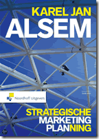 Boek Strategische marketingplanning