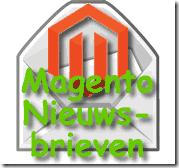 Magento nieuwsbrieven maken