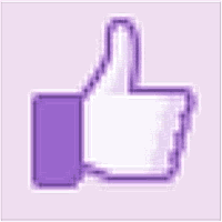 facebook like button tekst invoegen
