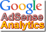 Google AdSense Analytics koppeling
